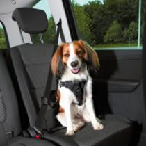Dog Protect Sikkerhedssele S-M