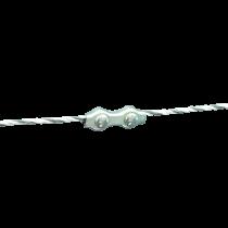 Forbinder til polytråd 10stk