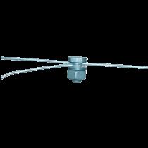 Trådforbinder 10stk