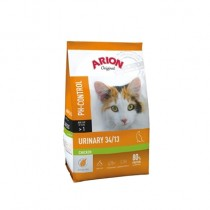 Arion Cat Urinary 7,5kg
