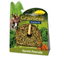 Grainless Krydderurtehjul