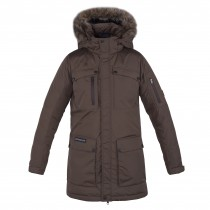 Kingsland Lews Jacket Brown