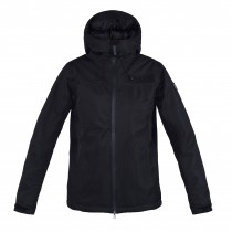 Kingsland Trent Jacket Black