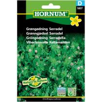 Grøngødning Serradel D
