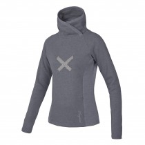 Kingsland Cafayote Sweat Grey