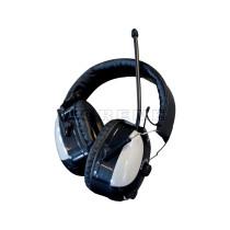 Høreværn Med FM/AM radio