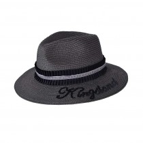 Kingsland Guavlare hat grey fo