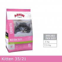 Arion Cat Kitten 2kg