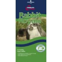 Rabbit Royal