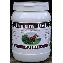 Muscle Detox 750 gr
