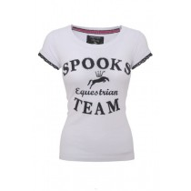 Spooks Shirt Amelie