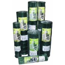 Havehegn grøn 10x10cm 100cm25M