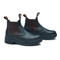 MH Protective Jodphur støvle