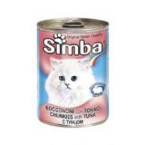 Simba Cat Tun 24x415gr