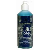 Ice Blue Leg Cooler 500ml