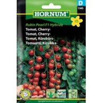 Tomat Cherry Rubin Pearl F1 Hy