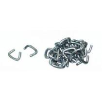 Ringclips 3/8 ca 900stk 0,5kg