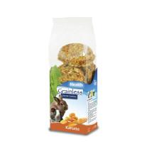 Grainless Gulerod 150g Cookies