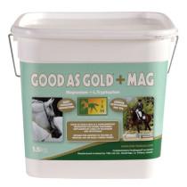 TRM Good as Gold+ Mag 1,5kg