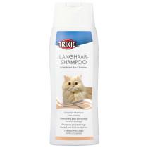 Shampoo for langt hår kat 250m
