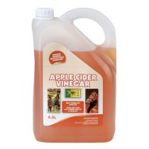 TRM Appel Cider Vinegar 4,5ltr