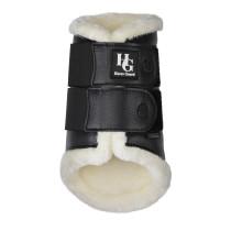 Tendon Boots w/fur