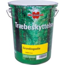 Grundingsolie 5 ltr Klar
