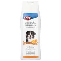 Orange shampoo 250ml