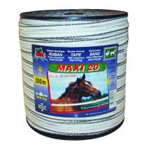 Maxi-bånd 0,07ohm 20mm-12tr200