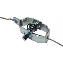 Trådstrammer 95mm t/galv.tråd2