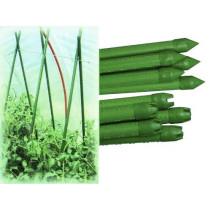Opbindingspæl grøn 11mm 90cm