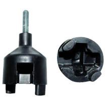 Isolator-skruetrækker Multi