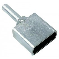Isolator-skruetrækker t/ringis