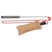 Dog Activity Lure Rod 20cm 2,3