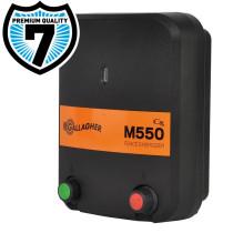 Spændingsgiver M550 230V 5,5J