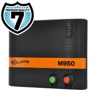 Spændingsgiver M950 230V 9,5J