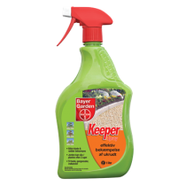 Keeper Total S Spray 1ltr