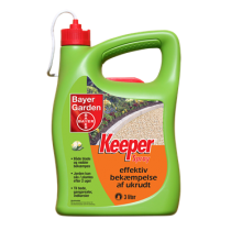 Keeper Ukrudt Spray 3 ltr
