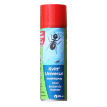 Kvit Permethrin Plus 200ml