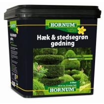 Hornum Hæk- og Stedsegrøn 5ltr