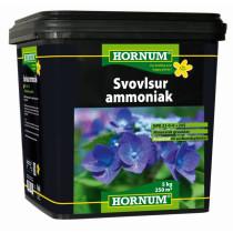 Hornum Svovlsur Ammoniak 5ltr