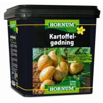 Hornum Kartoffel Gødning 5ltr