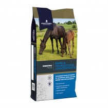 Mare & Youngstock mix 20kg