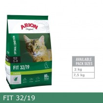 Arion Cat Fit 2kg