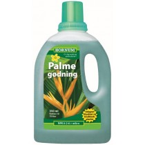 HORNUM Gødning Palme 350ml