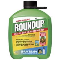 Roundup Ready 5ltr