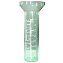 Løst glas t/regnmåler 407-210