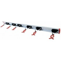 Redskabs-holder m/6 holdere100