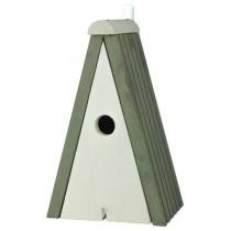 Fuglehus Natur Trekant 13x16x2