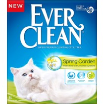 Ever Clean Spring Garden 6 lt